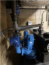 Rotamec pumping system replacement helps Bristol shopping centre reopen on time