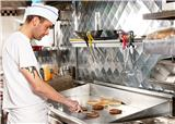 Spelsberg enclosures help maximise efficiency for fast food kitchen fit-outs
