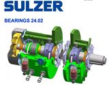 Bearing assembly retrofits, not just for overhung pumps