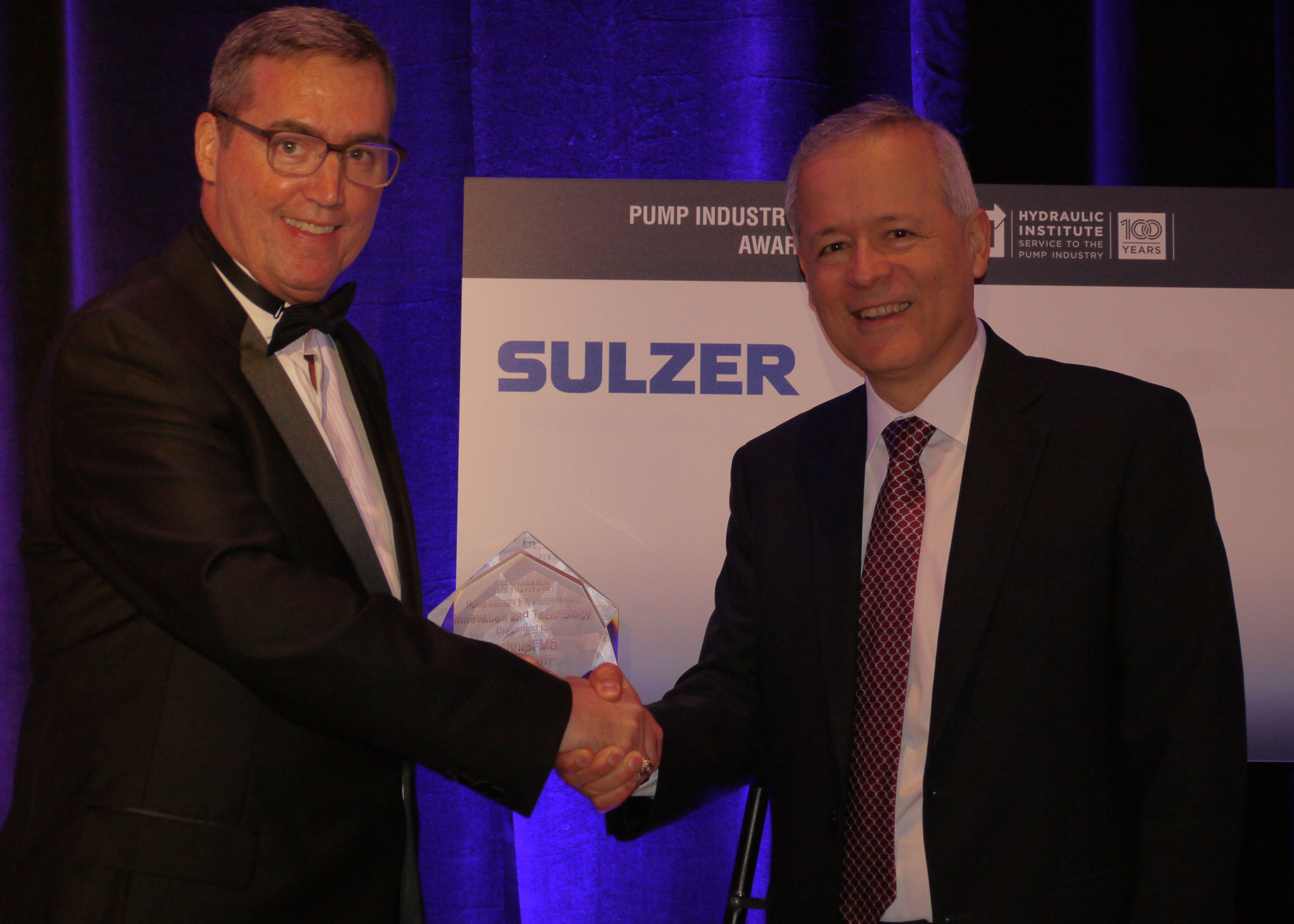 Recognizing Subsea Innovation<br>