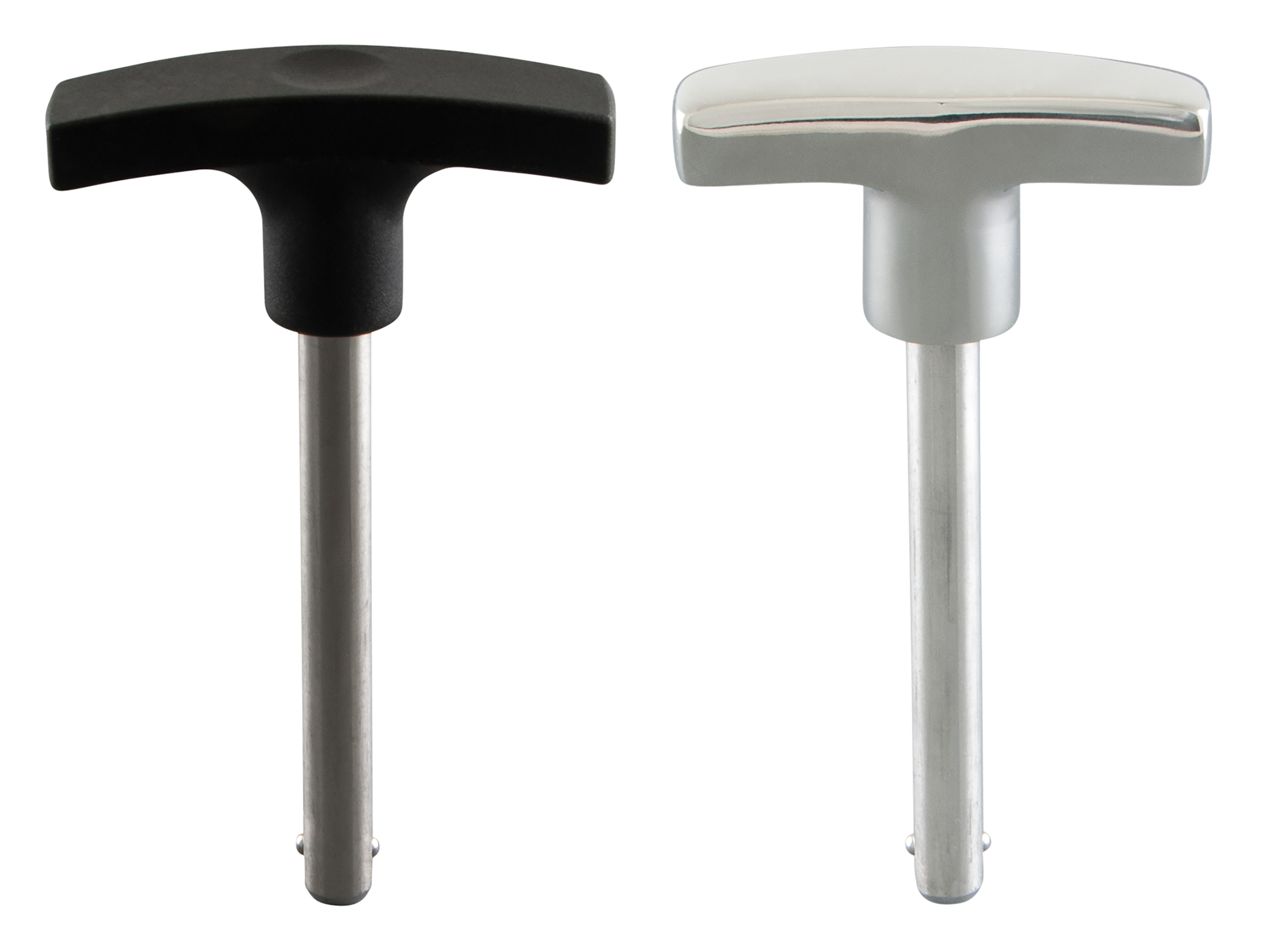 WDS detent pins now available with range of handles for ease of use