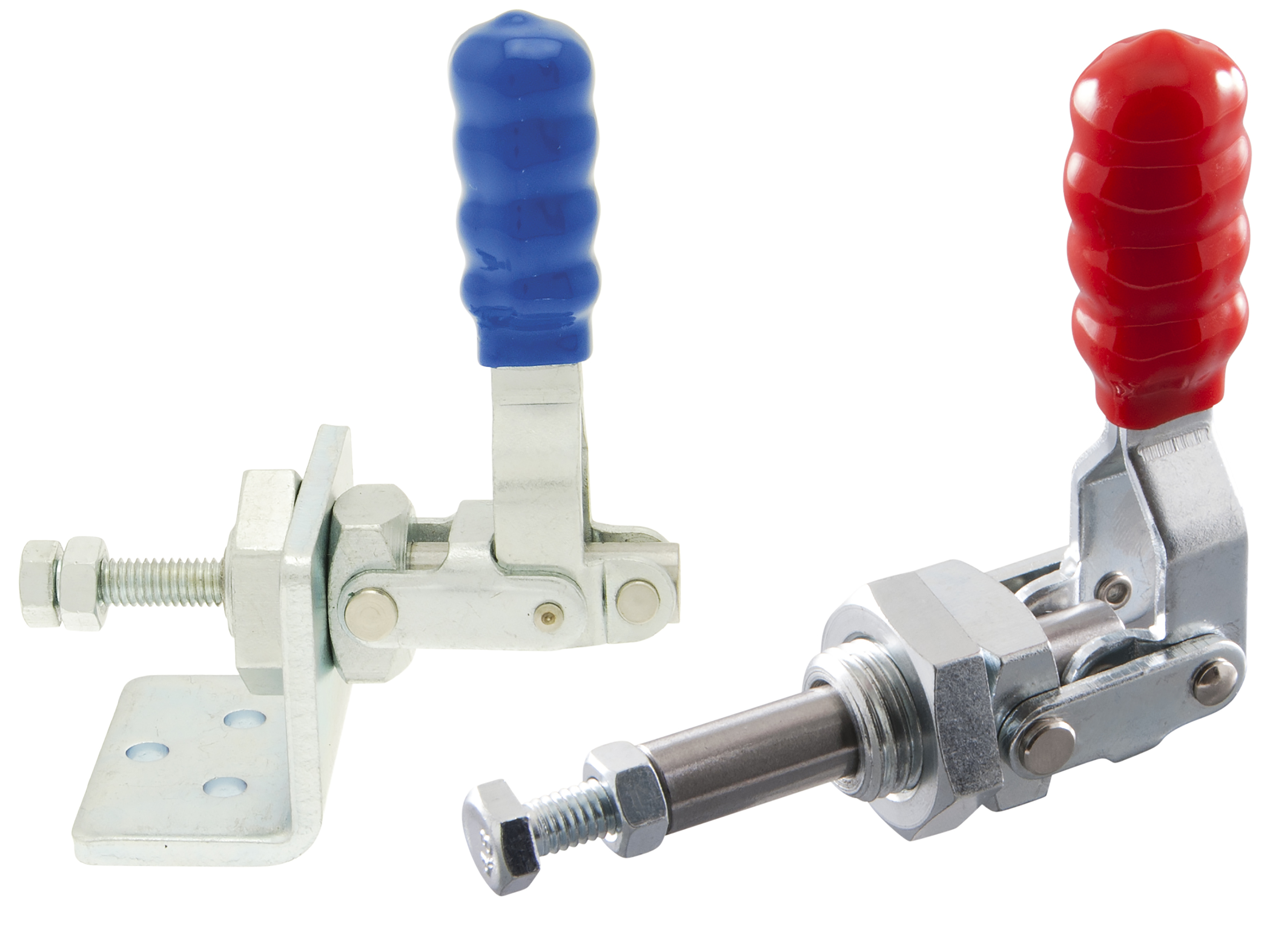 WDS extends range of toggle clamps with new sizes and styles