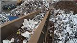 Sims Metal Management selects 3MW WEG motor for replacement on tough shredder application