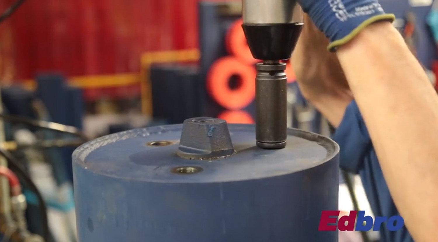 JOST releases cylinder service guide video