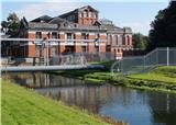 Energy efficient motors drive up the savings at water pumping station to almost £½ million in award winning project
