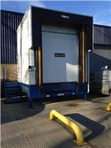 Modular docks offer quick and easy approach to loading bay design