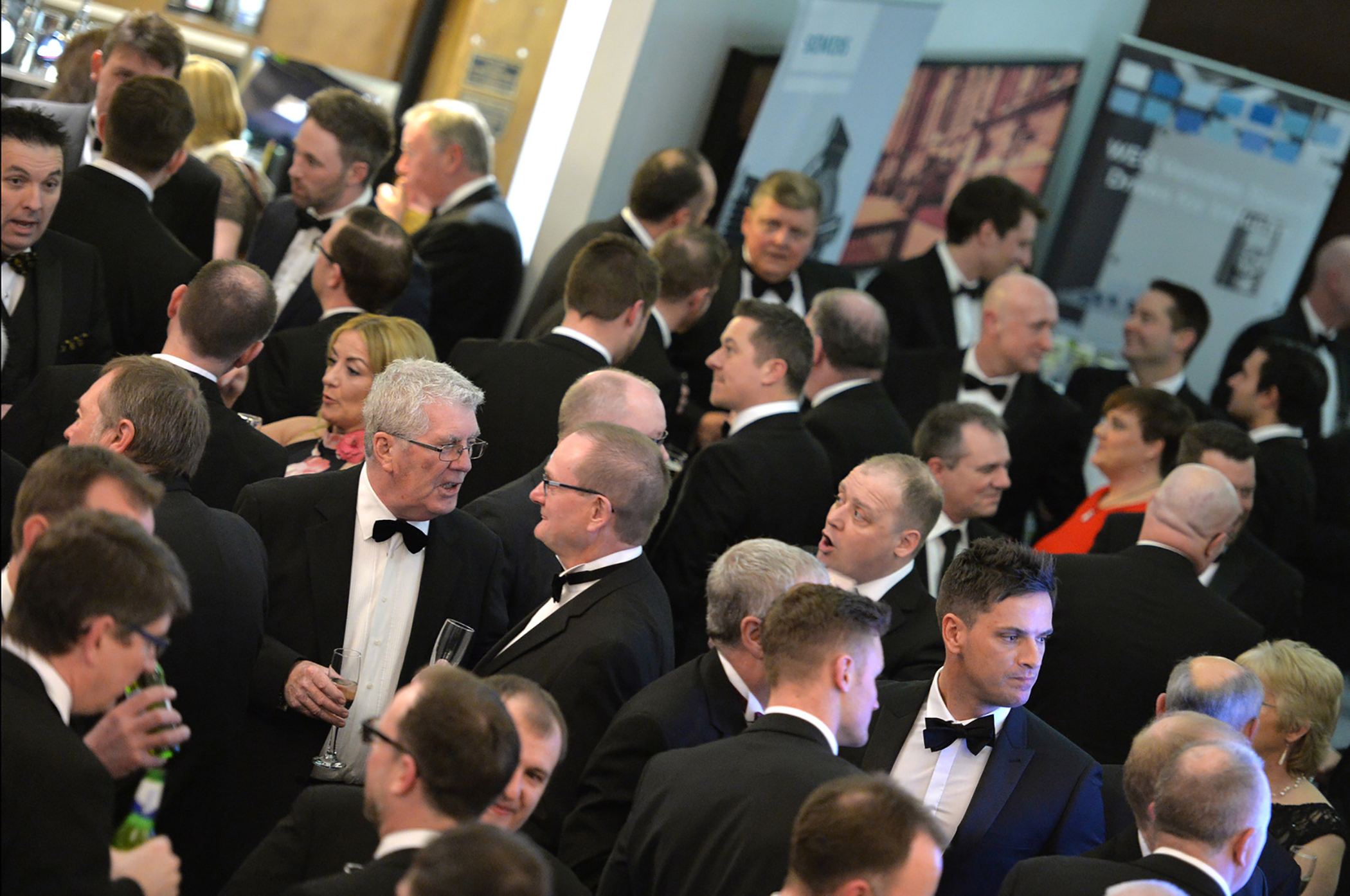 AEMT Awards attract significant industry support