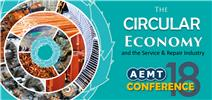 AEMT Conference examines the Circular Economy and the opportunities for the repair and service sector