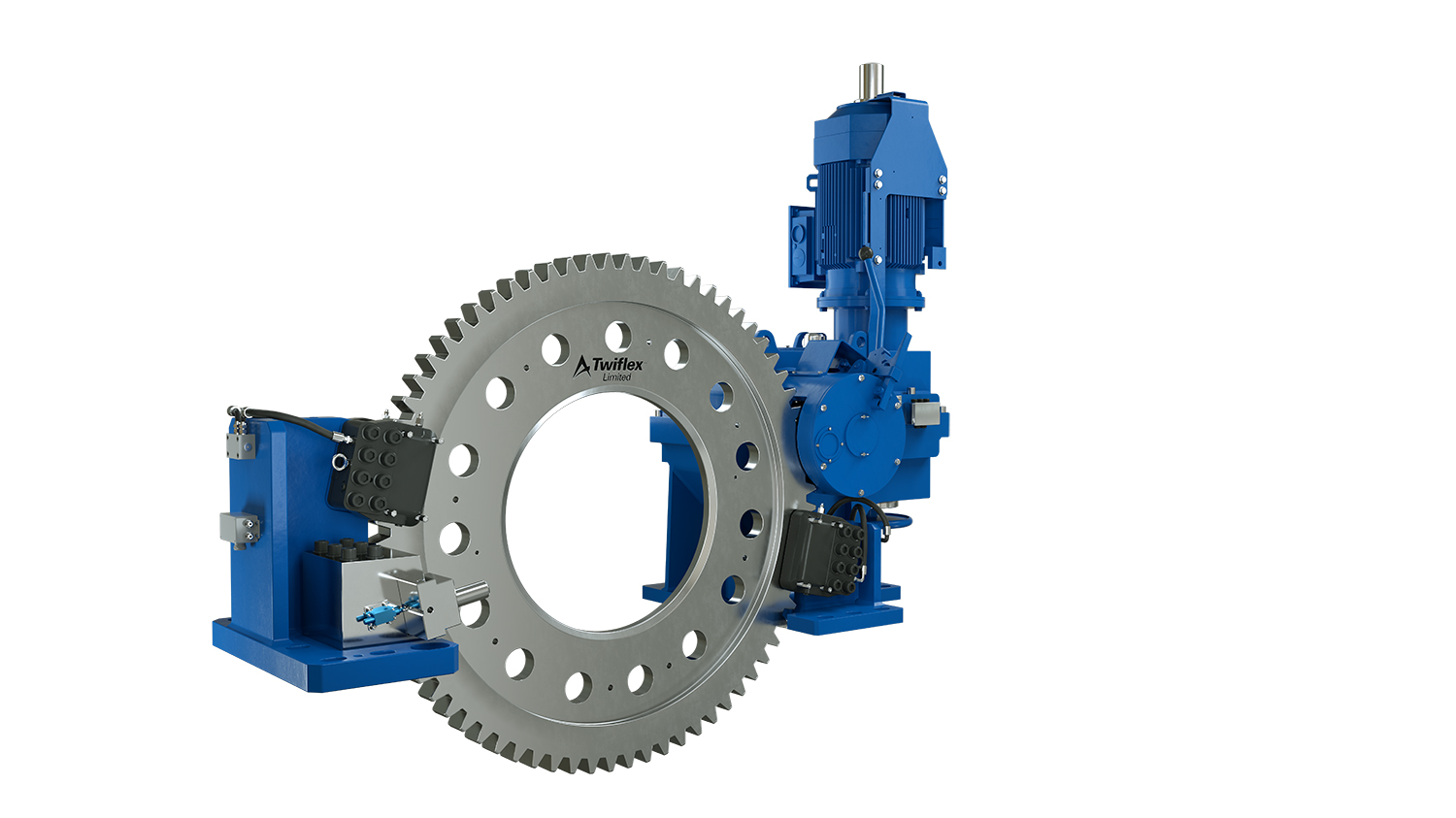 Altra Industrial Motion brands present cutting-edge drivetrain solutions for marine applications at SMM 2018