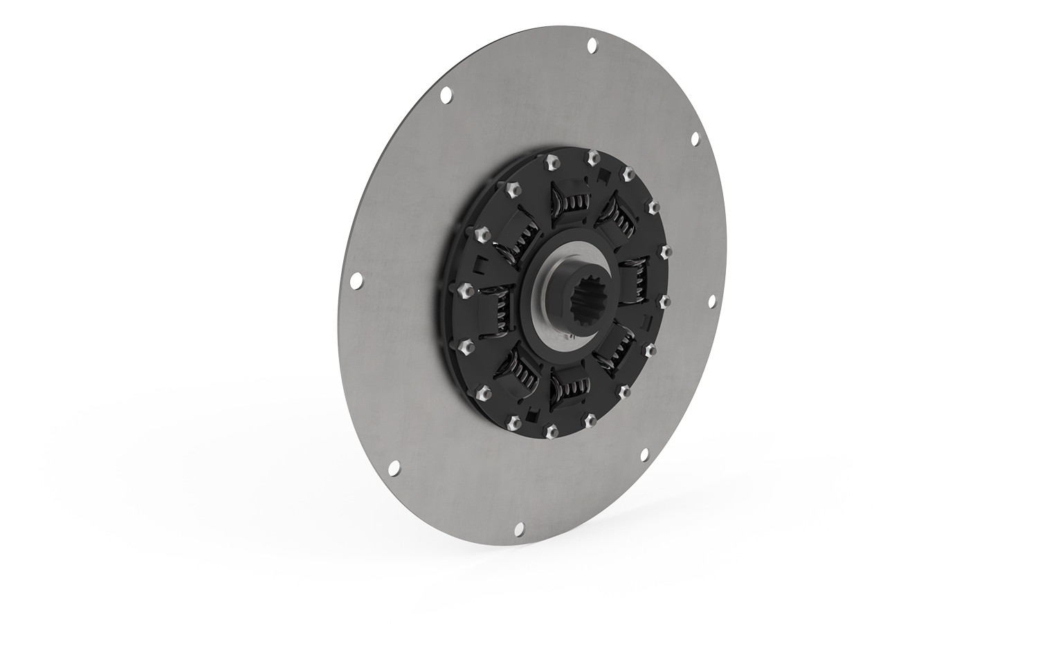 New couplings take centre stage at BAUMA 2019
