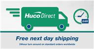 Huco Direct answers aftermarket demands for precision couplings