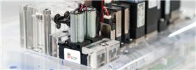 Customisable micro precision pump range now available in UK