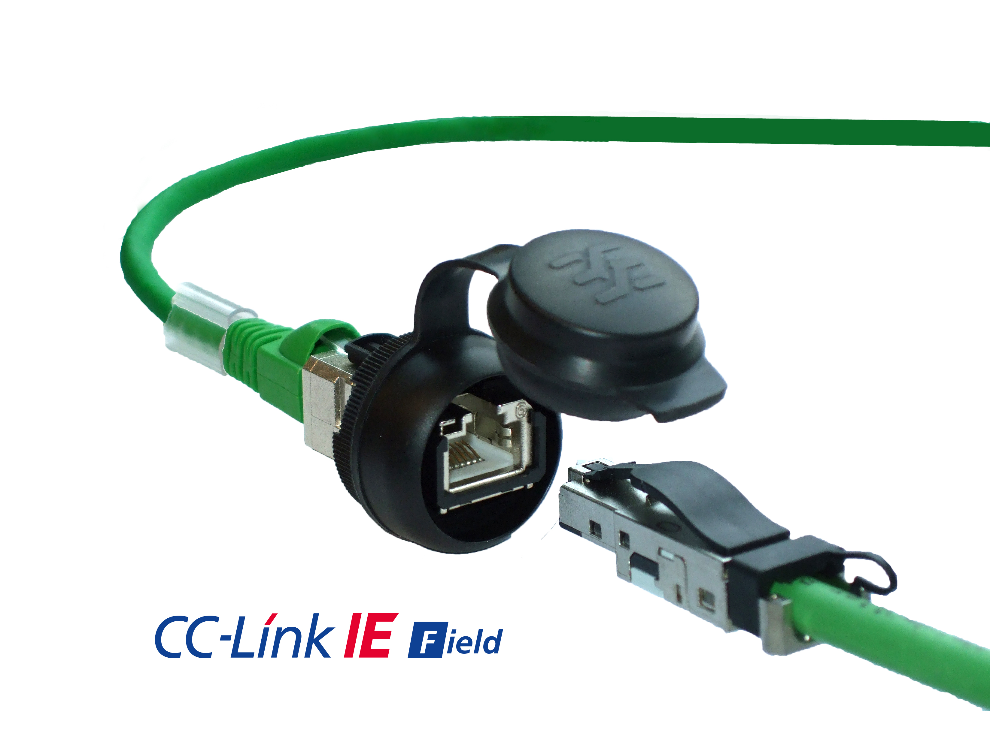 Weidmüller develops CC-Link IE connectivity products to drive Industry 4.0