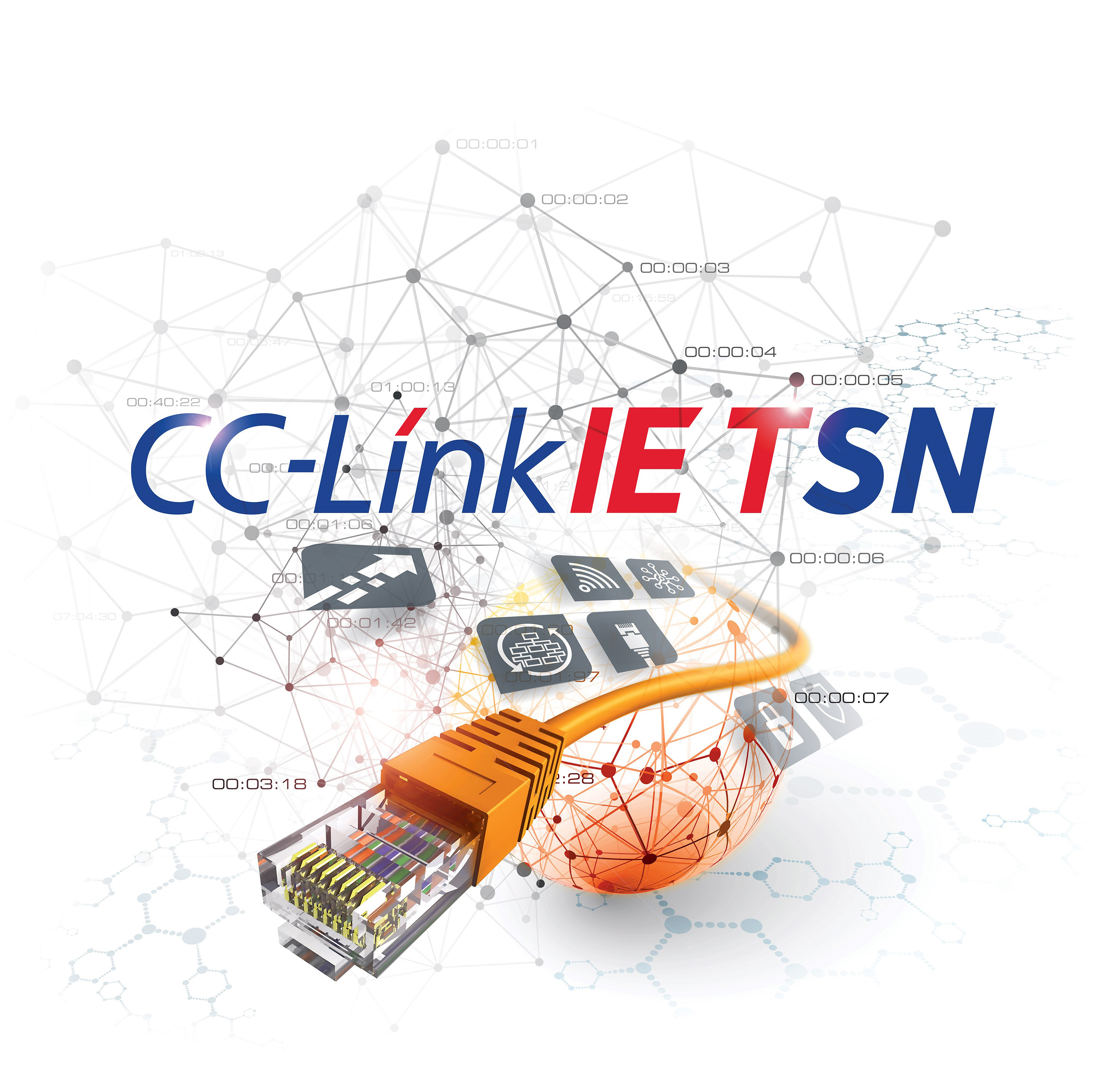 The CLPA debuts at the Hannover Messe with CC-Link IE TSN