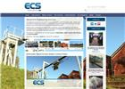 DMA Europa launches new multi-media website for ECS Engineering Services