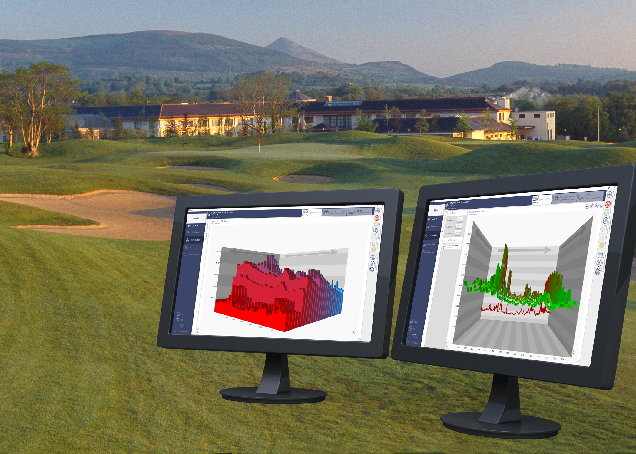 Game changing software on show in Co. Wicklow for Pharmaceutical Manufacturing event