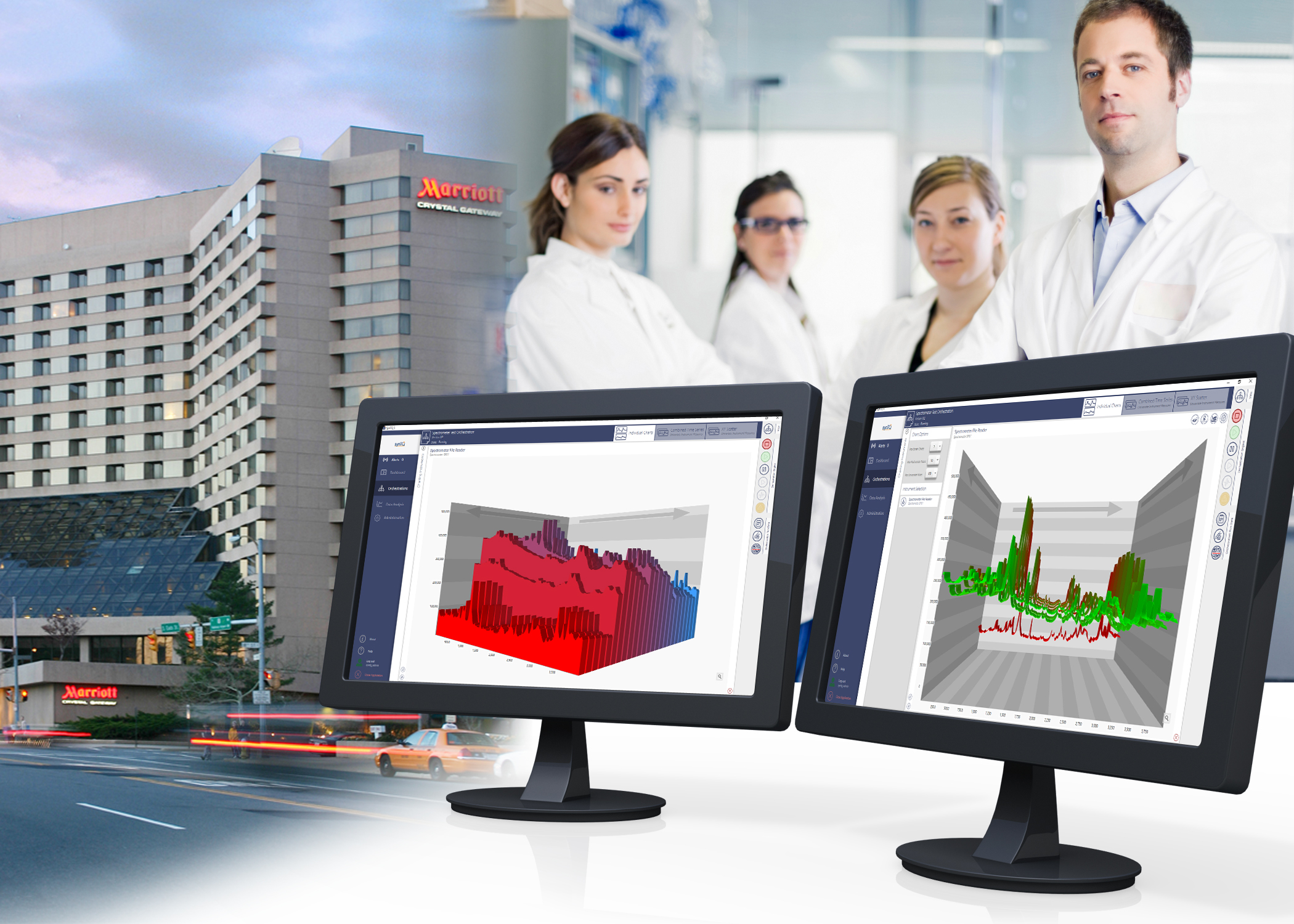 Optimal Industrial Technologies puts PAT implementation centre stage at IFPAC Washington