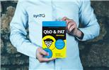 Optimal releases free book 'QbD & PAT for dummies'
