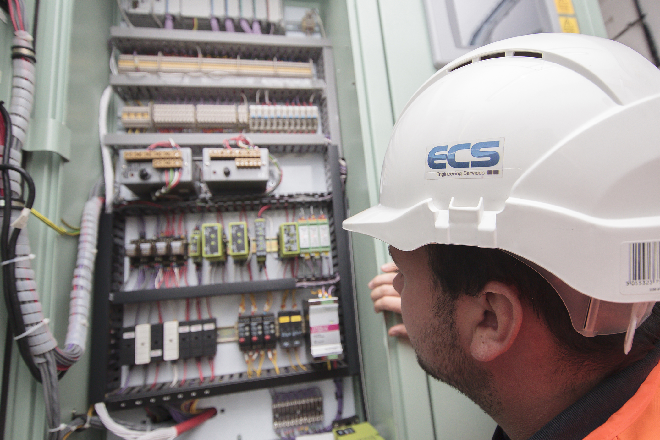 Environment Agency appoints ECS Engineering as South East Principal Contractor
