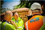 ECS works with Environment Agency to protect South East against flood and coastal risks