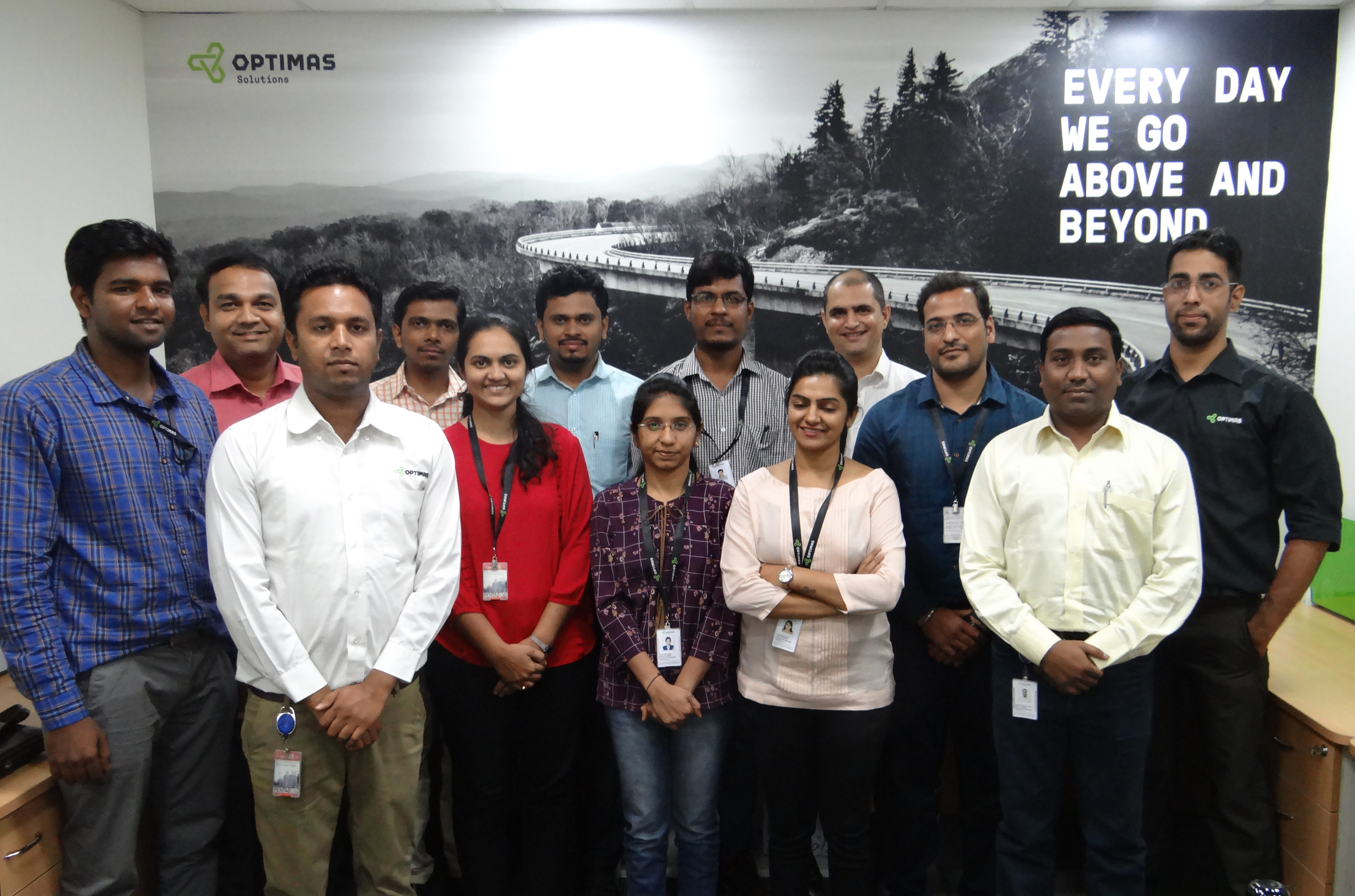 Global growth sees Optimas Solutions move into new India offices