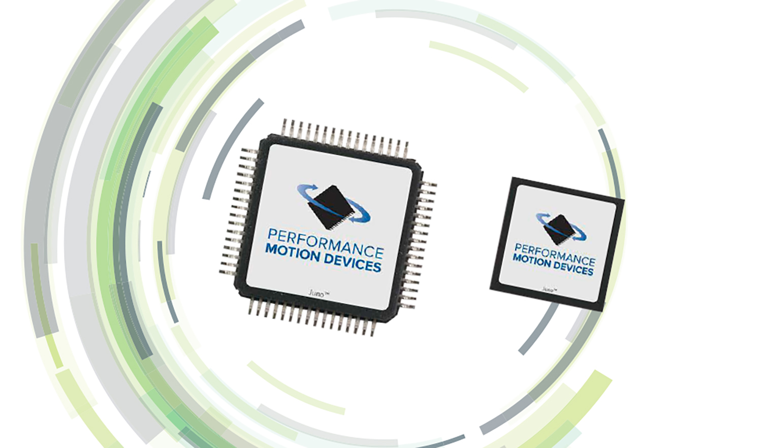 Stepper motor controller offers advanced performance and integrated safety