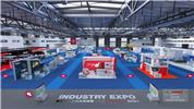 Latest Industry Expo show sees new stands and features added