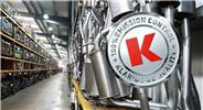 Klarius is ready to support the exhaust replacement needs of UK's ageing car parc