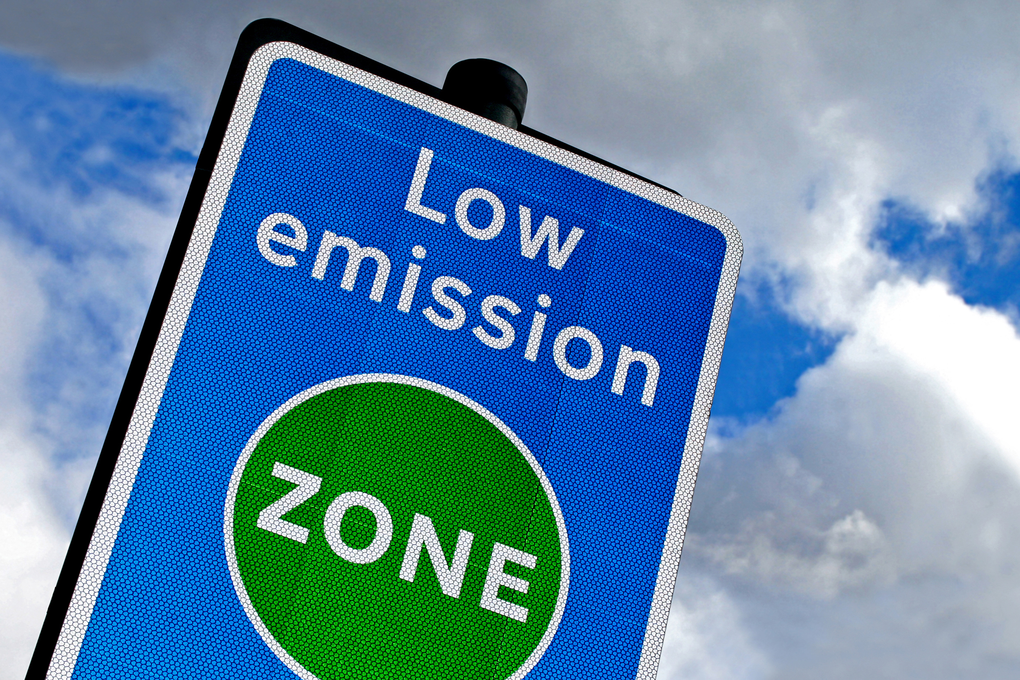 Type-approved emissions components save fuel and protect air quality