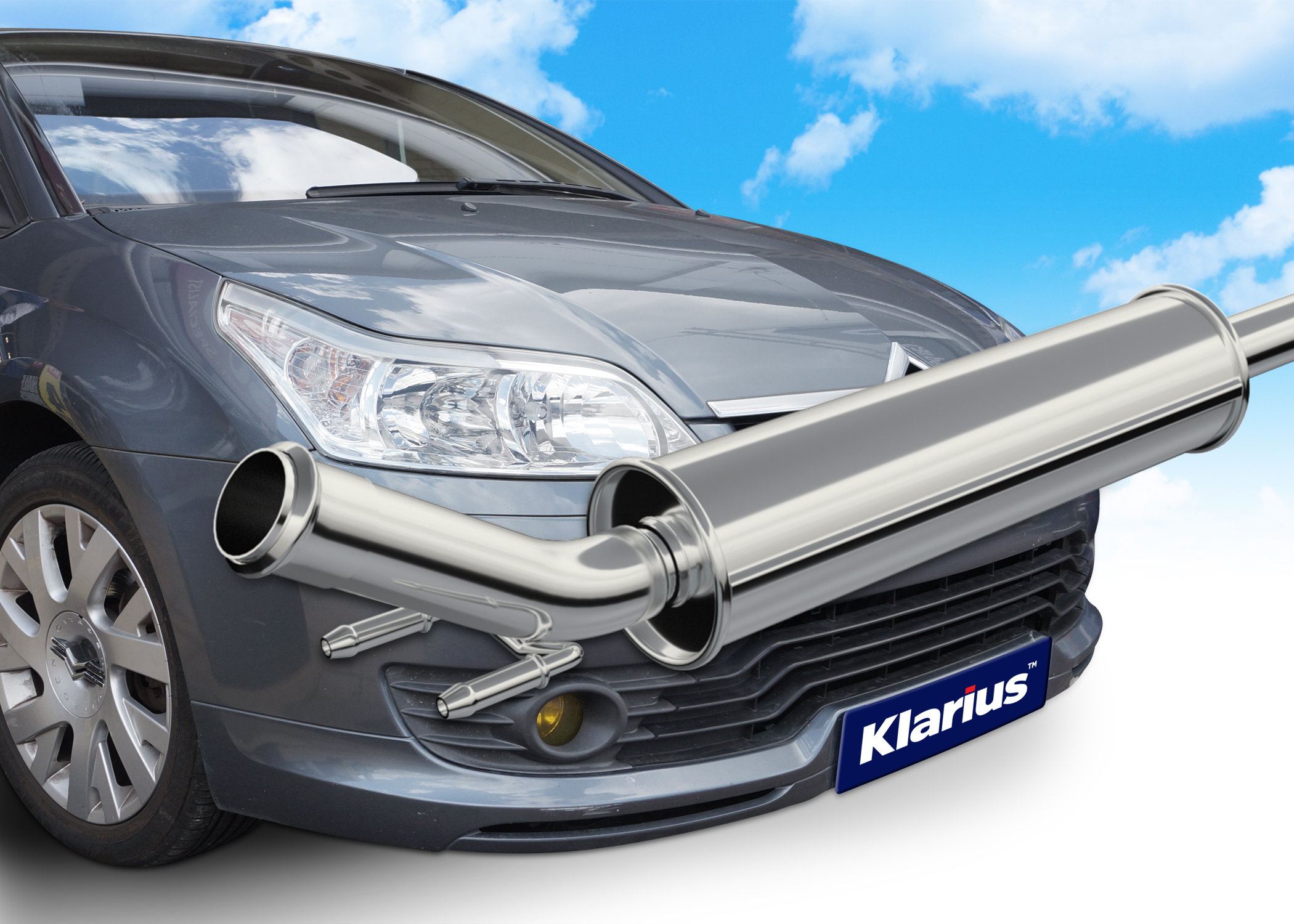 Over 100 new Klarius components boost aftermarket emissions choice