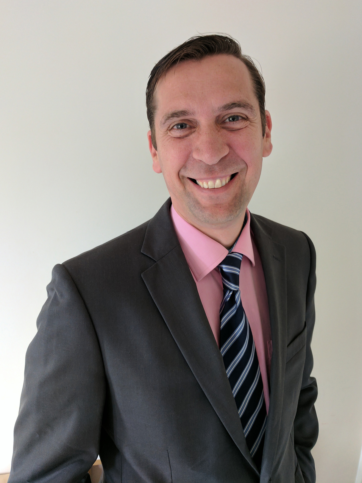 Klarius appoints new French Business Development Manager