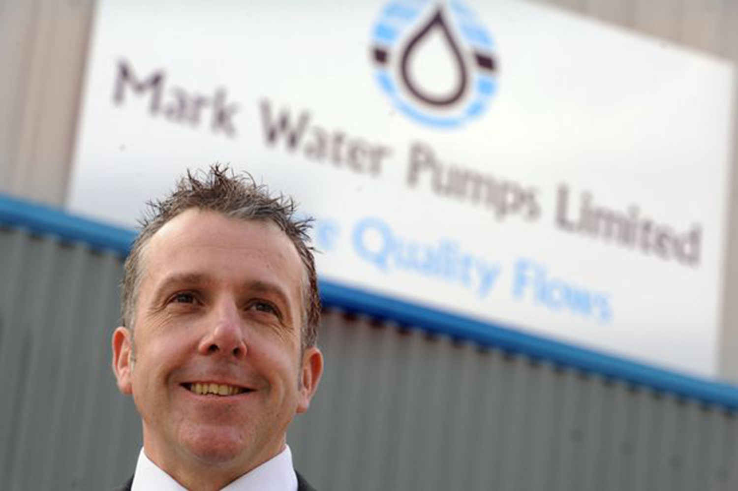 Avoid the sleeping dragon this Golden Week with Mark Water Pumps