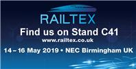 Quality aluminium die-castings from MADC to be showcased at Railtex 2019