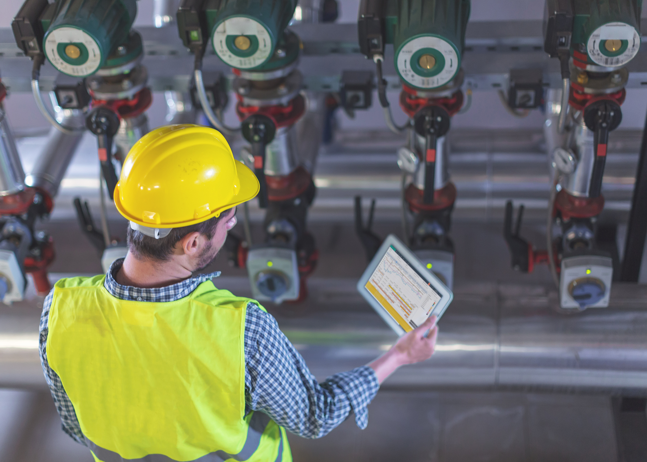 Solutions for improving operations and reducing costs