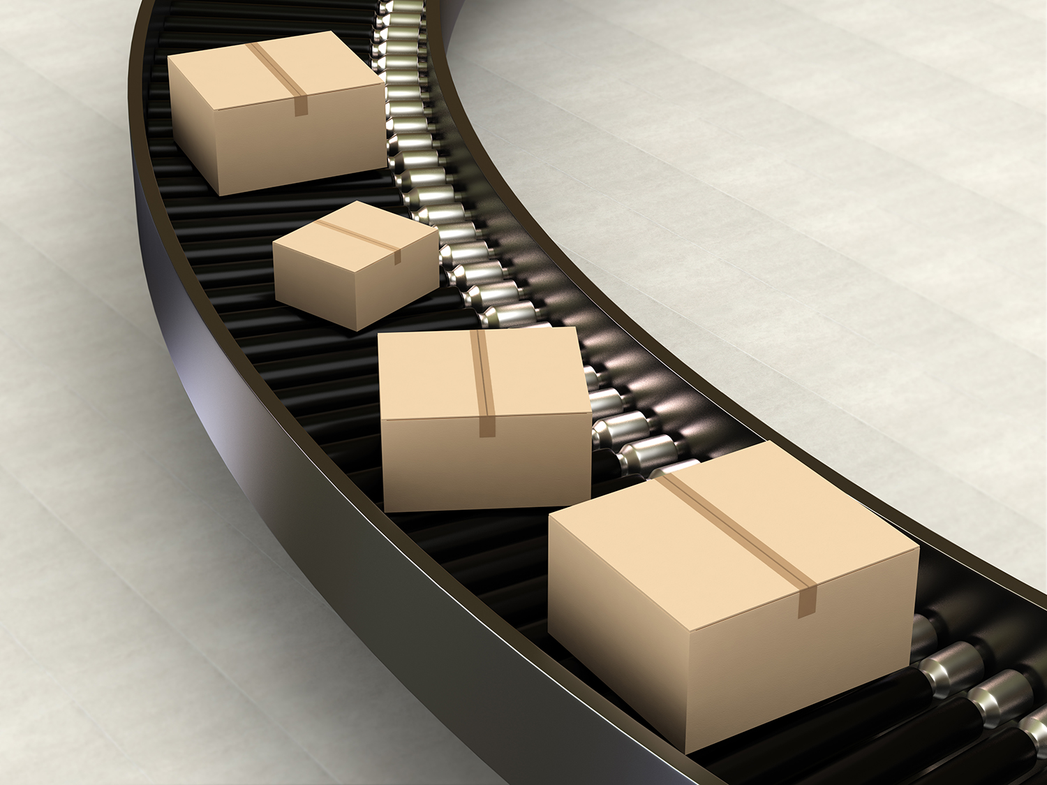 Automation trends in the packaging industry