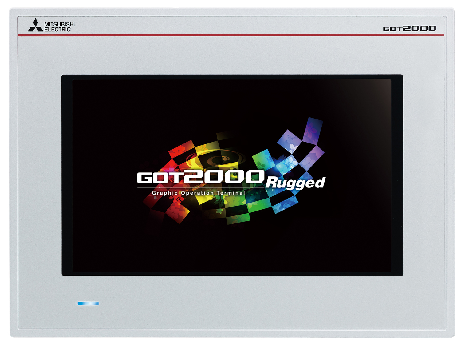 Mitsubishi Electric launches HMI for extreme environments
