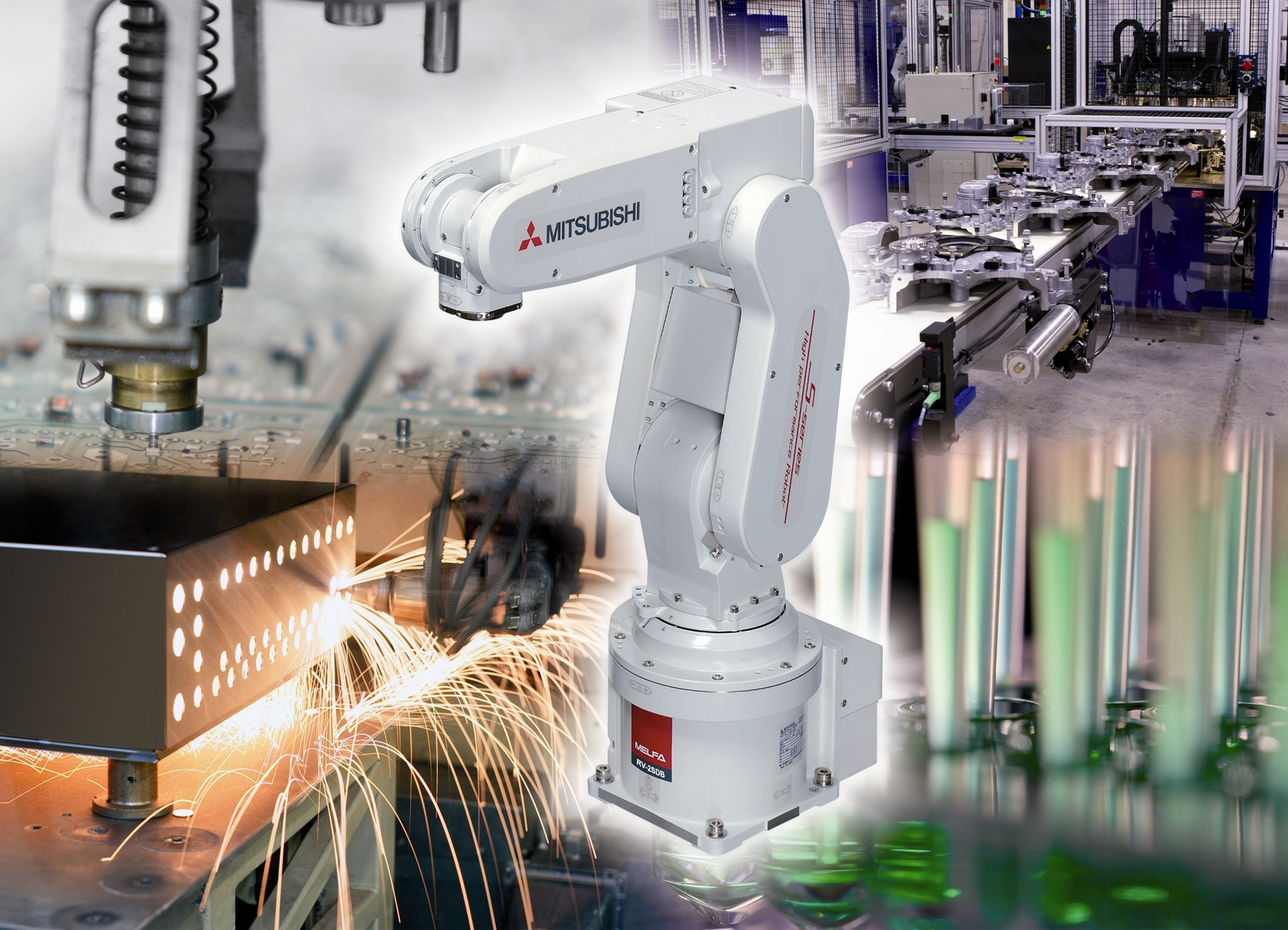 Smart manufacturing – the Challenges and Benefits