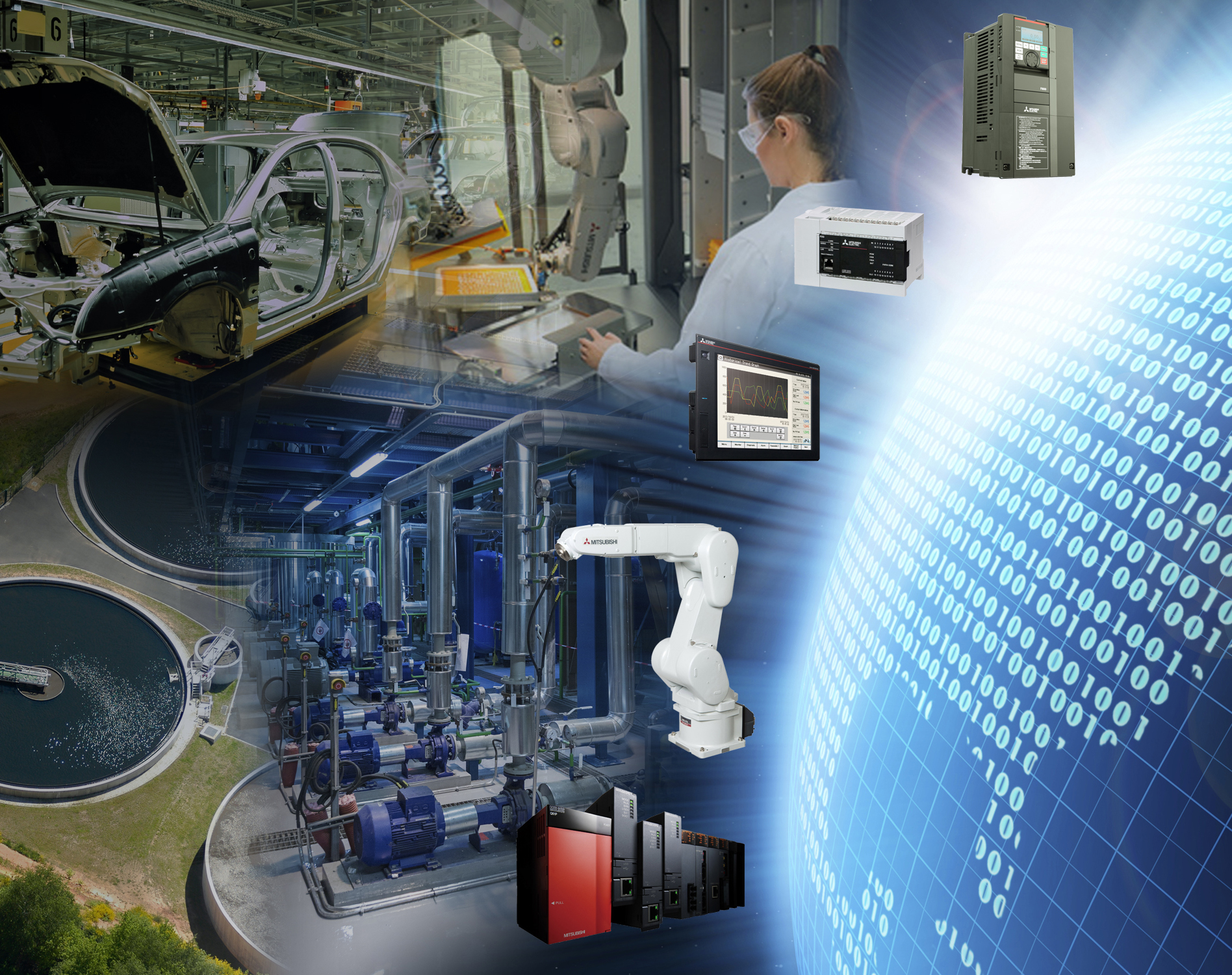 Industry 4.0 Summit highlights plant floor to IT level integration