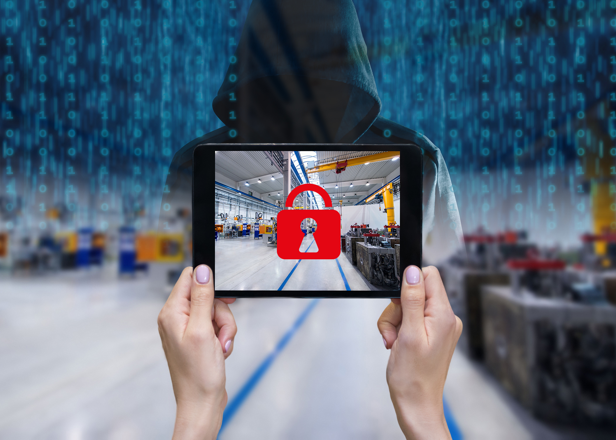 Cyber-security in the emerging digital world