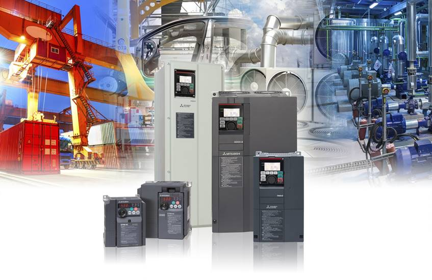 Inverters that look after themselves - and your plant equipment