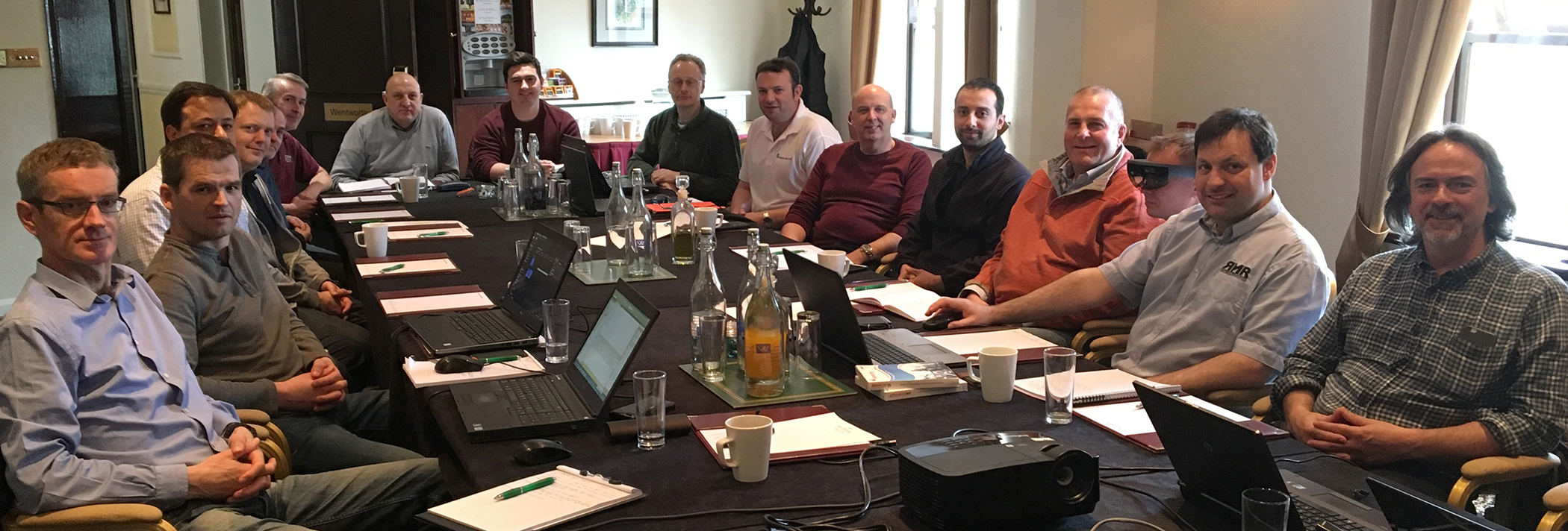 P4A seminar sees latest SCADA development embraced by potential users