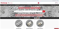 Source your miniature motor online at the Portescap e-store
