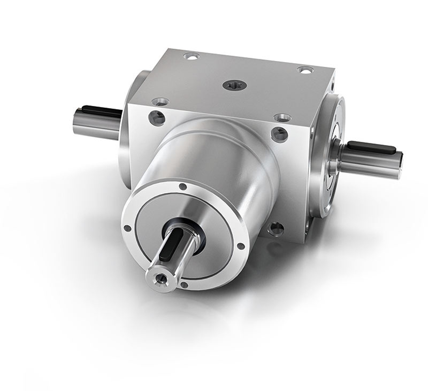 Miniature Gearboxes reset performance expectations