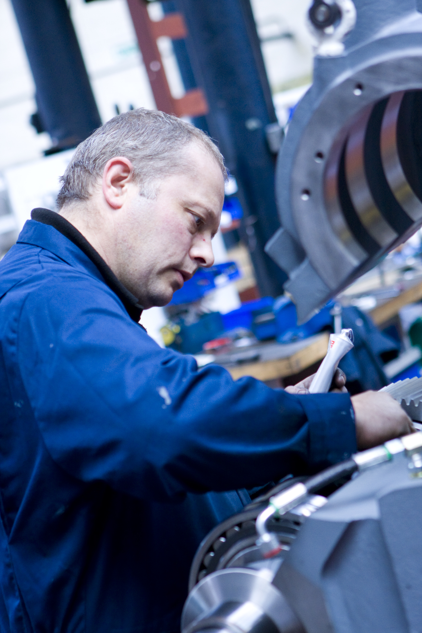 High Pressure Pumps - Safeguarding your investment