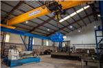 Rotamec raises repair capabilities with new 10-tonne capacity crane