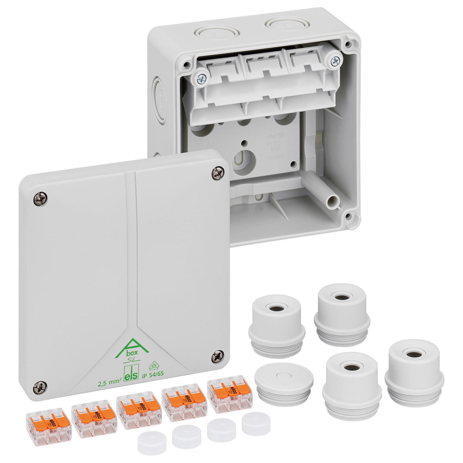 Electrical enclosures now coming with increasing added value