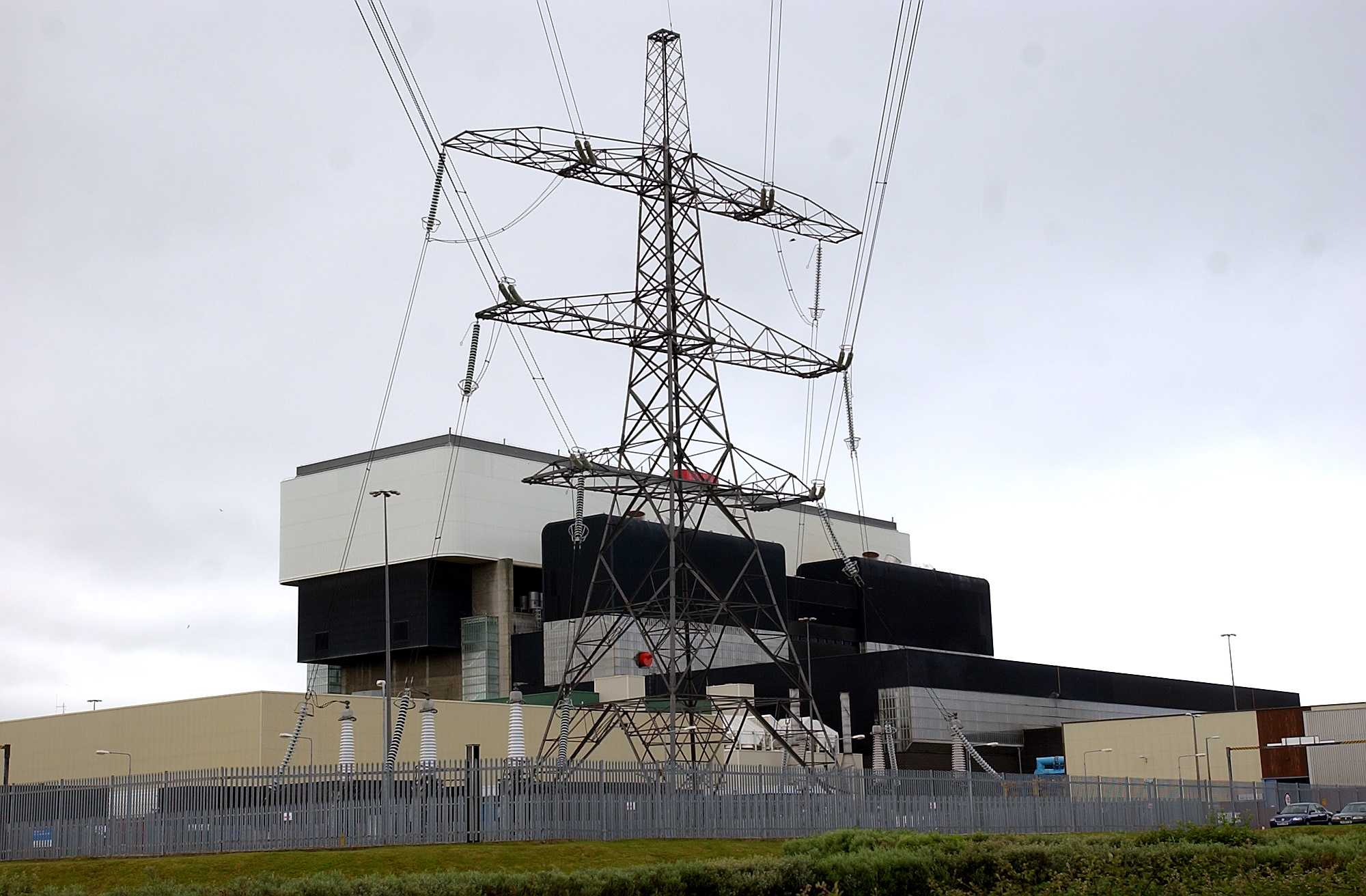 Maintenance contract from Sulzer ensures productivity for EDF Energy nuclear site