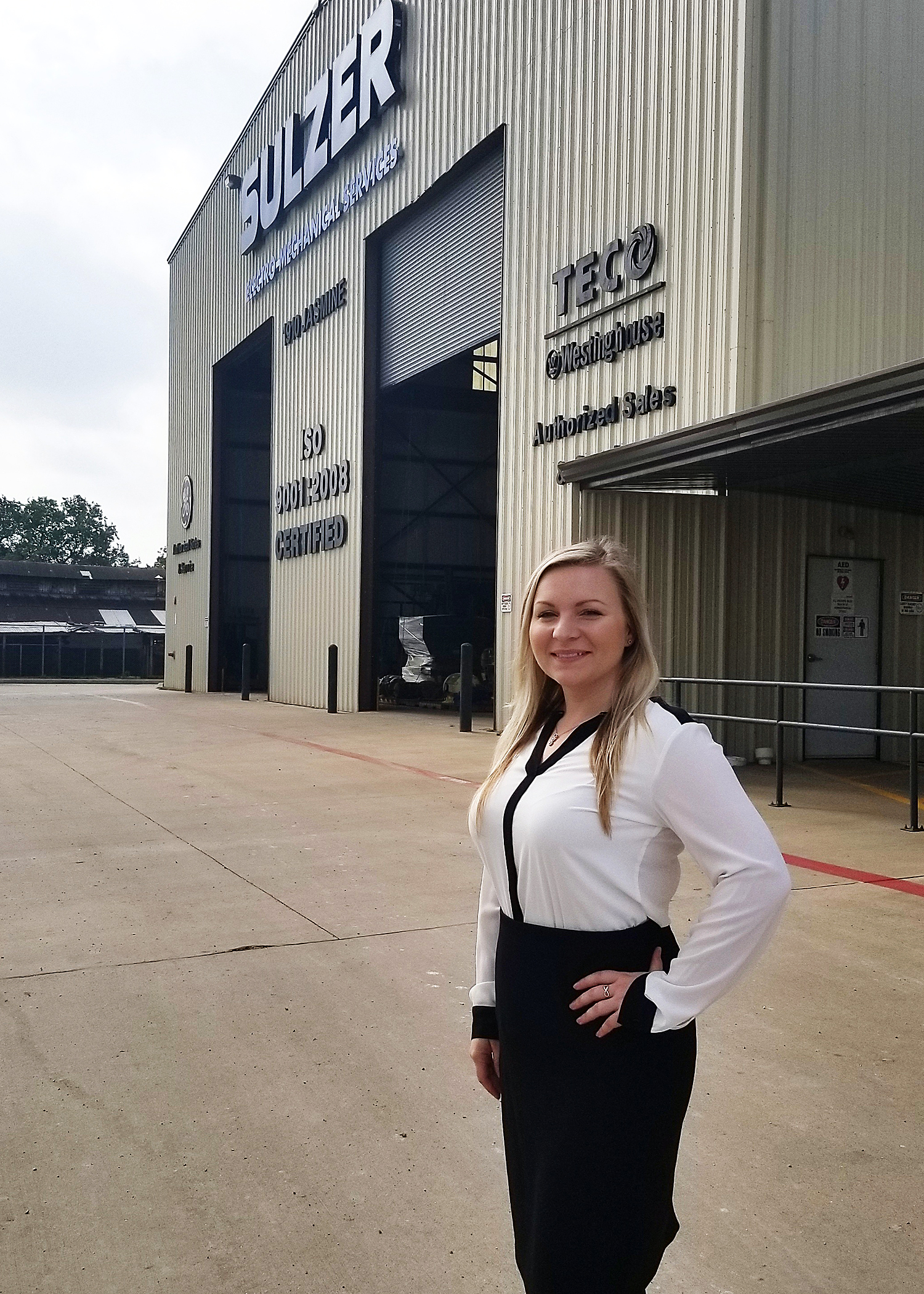 Sulzer appoints US Sales Manager for high voltage coils
