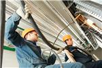 Weekend electrical services