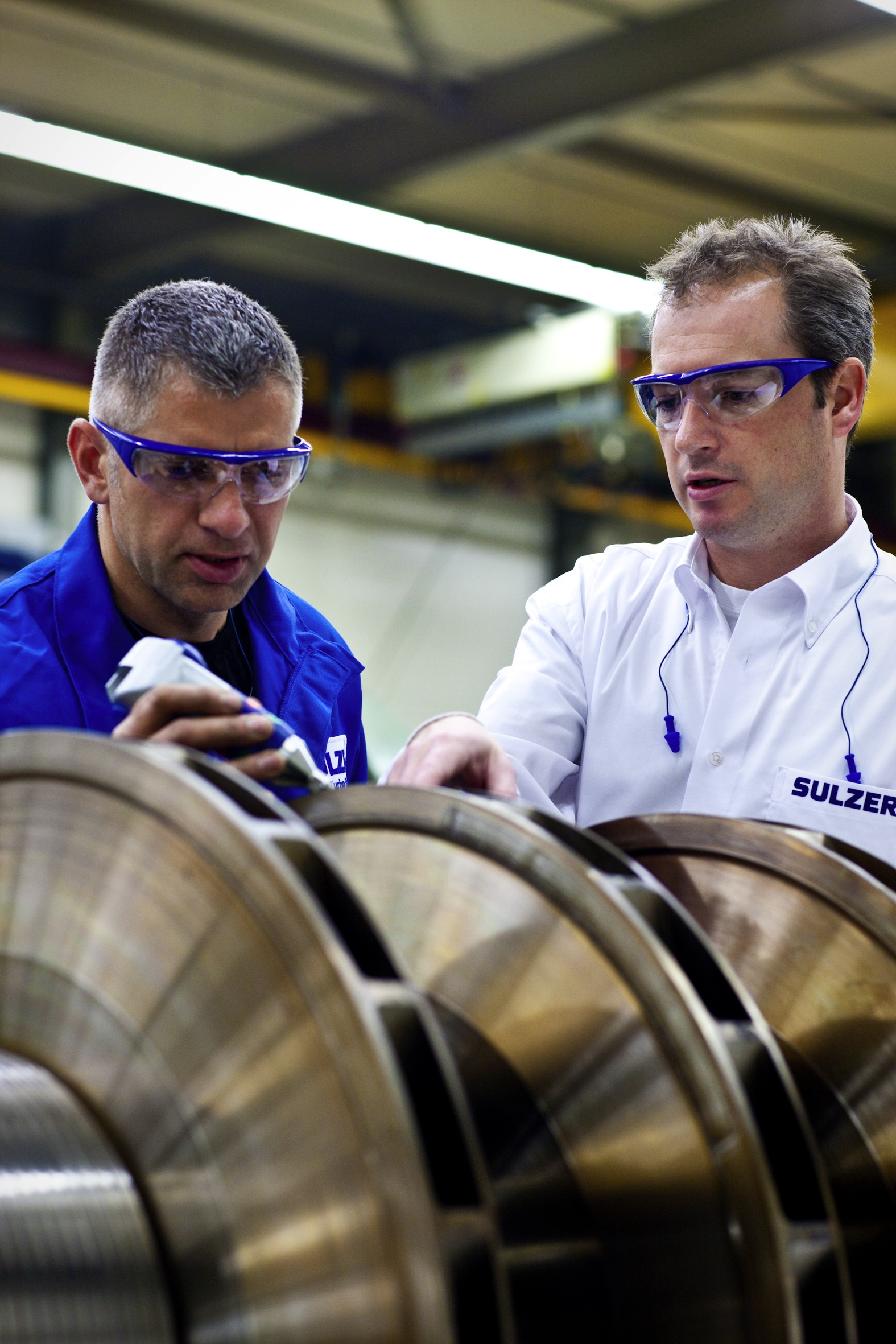 Sulzer Wood wins contract extension with BP